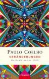 Veränderungen Buch-Kalender 2013 - Paulo Coelho