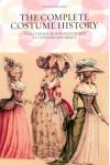 Costume History - Kostümgeschichte. Sonderausgabe (25th) - Auguste Racinet