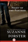 Night of the Panther (Loveswept, #581) - Suzanne Forster