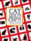 Cat Quilts and Crafts - Lavera Langeman
