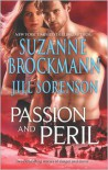 Passion and Peril: Scenes of PassionScenes of Peril - Suzanne Brockmann, Jill Sorenson