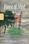 House of Mist: A Novel - María Luisa Bombal