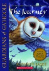 Guardians of Ga'Hoole #2: The Journey - Kathryn Lasky