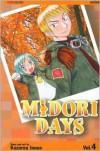 Midori Days, Volume 4 - Kazurou Inoue