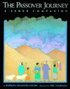 The Passover Journey: A Seder Companion - Barbara Diamond Goldin