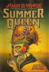 The Summer Queen - Joan D. Vinge