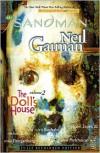 The Sandman: The Doll's House, Volume 2 - Neil Gaiman,  Mike Dringenberg