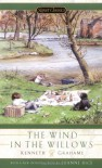 The Wind in the Willows (Signet Classics) - Kenneth Grahame, Alex Taso, Luanne Rice