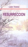 Resurreccion - Leo Tolstoy