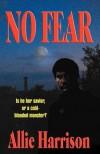 No Fear - Allie Harrison
