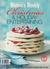 Christmas & Holiday Entertaining - Frances Abdallaoui,  Pamela Clarke,  Alexandra Elliott