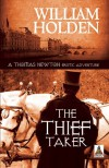 The Thief Taker - William Holden