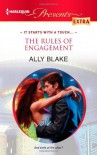 The Rules of Engagement - Ally Blake