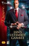 Ian's Ultimate Gamble - Brenda Jackson