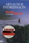 Frostnacht - Arnaldur Indridason
