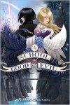 The School for Good and Evil - Soman Chainani,  Iacopo Bruno (Illustrator)