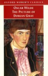 The Picture of Dorian Gray - Oscar Wilde, Isobel M. Murray