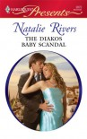 The Diakos Baby Scandal - Natalie Rivers