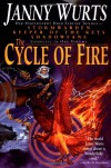 The Cycle of Fire - Janny Wurts