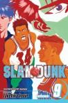 Slam Dunk, Vol. 9 - Takehiko Inoue