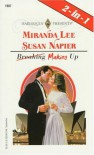 Breaking/Making Up: Something Borrowed + Vendetta - Miranda Lee, Susan Napier