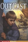 Dragon Secrets (Outcast (Aladdin Paperback)) - Christopher Golden, Thomas E. Sniegoski