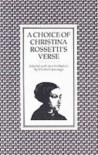 A Choice of Christina Rossetti's Verse - Christina Rossetti