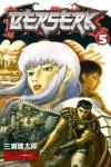 Berserk Volume 05 - Kentaro Miura