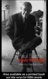 Basic Writings - Jean-Paul Sartre, Stephen Priest