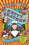 Hetty Feather - Jacqueline Wilson, Nick Sharratt