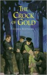 The Crock of Gold - James Stephens,  Thomas Mackenzie (Illustrator)