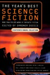 The Year's Best Science Fiction, Eighteenth Annual Collection -