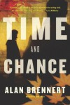 Time and Chance - Alan Brennert
