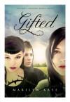 Gifted Volume 1: Amanda, Jenna, Emily - Marilyn Kaye