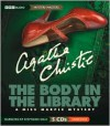 The Body in the Library - Stephanie Cole, Agatha Christie