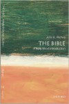 The Bible: A Very Short Introduction - John Riches