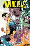 Invincible, Vol. 15: Get Smart - Ryan Ottley, Robert Kirkman