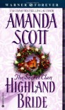 Highland Bride - Amanda Scott
