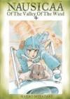 Nausicaä of the Valley of the Wind, Vol. 4 - Hayao Miyazaki, David Lewis, Toren Smith, Kaori Inoue, Joe Yamazaki, Walden Wong, Izumi Evers
