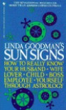 Sun Signs - Linda Goodman