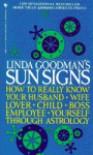 Linda Goodman's Sun Signs - Linda Goodman
