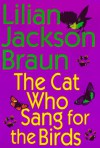 The Cat Who Sang for the Birds (Cat Who..., #20) - George Guidall, Lilian Jackson Braun