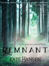 Remnant - Kate Genet