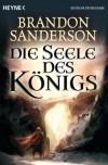 Die Seele des Königs - Brandon Sanderson