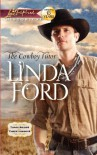 The Cowboy Tutor - Linda Ford