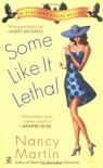 Some Like it Lethal - Nancy Martin
