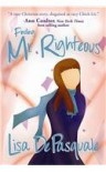 Finding Mr. Righteous - Lisa De Pasquale
