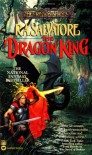 The Dragon King - R.A. Salvatore