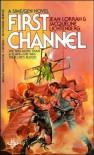 First Channel - Jean Lorrah, Jacqueline Lichtenberg, Jacquel Lichtenberg