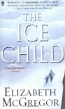 The Ice Child - Elizabeth McGregor
